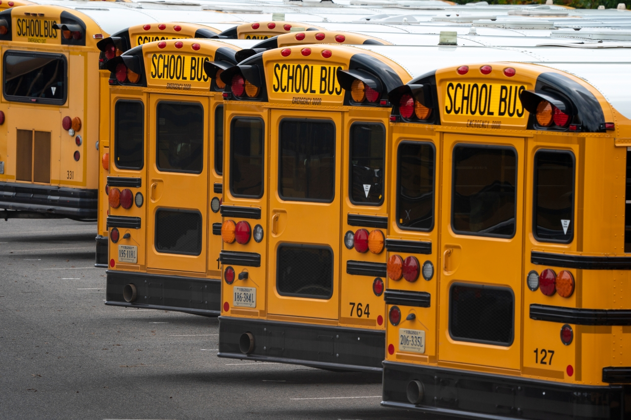 National Guard to help with bus driver shortage in Massachusetts