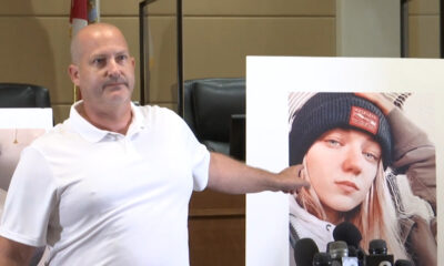 Petito's dad begs for help bringing missing daughter home