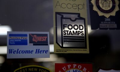 SNAP recipients to receive maximum food benefits for September