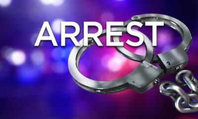 Carthage man arrested on rape charges