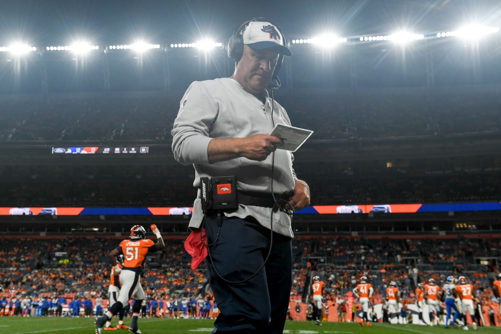 """As Broncos coach Vic Fangio prepares for Trevor Lawrence, """"mad scientist"""" aims to make things confusing for rookie quarterback"""