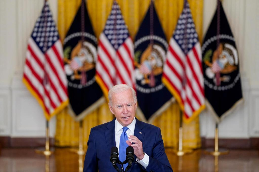 Biden faces limits of $1.9 trillion in COVID aid as some states resist