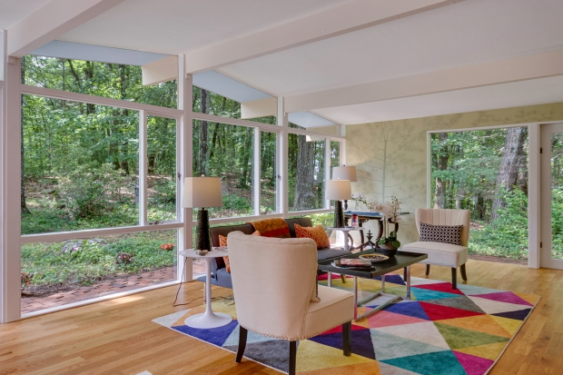 1631906330 524 Hot Property Lincoln mid century modern available for first time