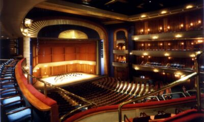 Ordway opens its doors Sunday for its first Ordway-sponsored performance
