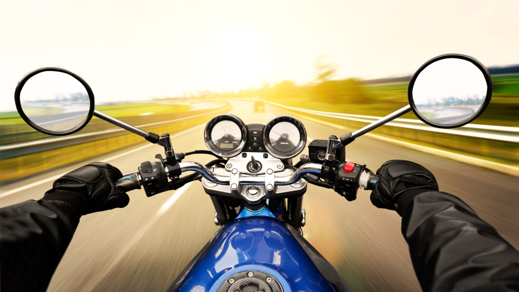 Officials urge caution in annual motorcycle Flood Run