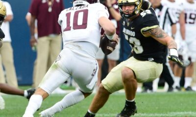 Physical CU Buffs expecting stern test from Minnesota