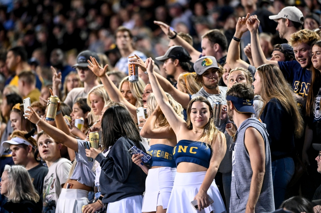 Northern Colorado alumni, longtime football supporters excited for home opener