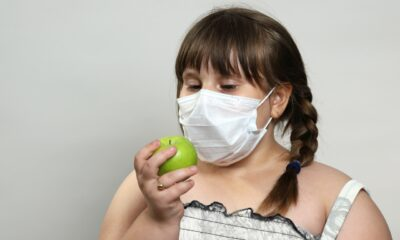 Pandemic led to 'alarming' increase in obesity in kids, study finds