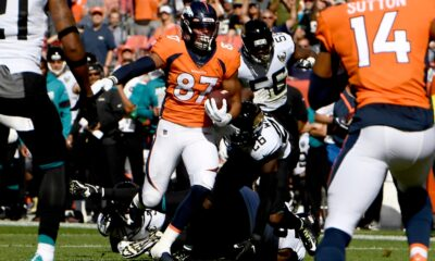 Broncos scouting report: How Denver matches up against Jaguars and predictions
