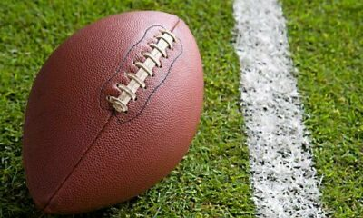High school football roundup: Brakes' late touchdown leads White Bear Lake past Mounds View