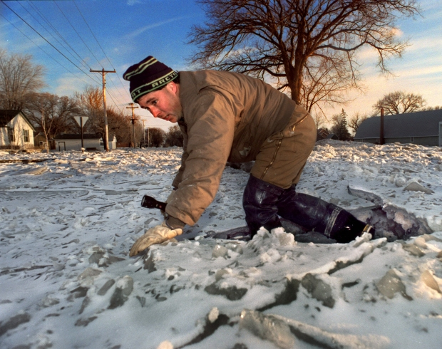 1631962204 539 Ailing St Paul photojournalist tells his story from behind the
