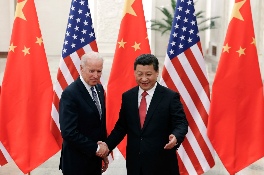 Editorial: Policy with China must reflect U.S. values