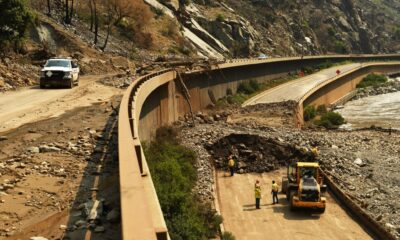 Recovery loans available to small businesses hurt by Glenwood Canyon disaster