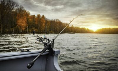 September 25 is Free Fishing Day in New York