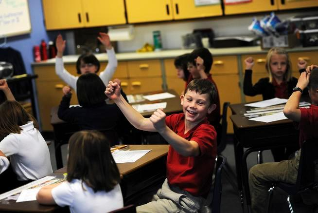 Kafer: This Colorado charter school is one of the best