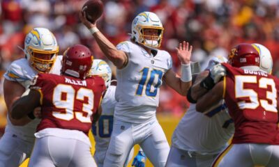 NFL Week 2 Picks: Chargers host Dallas, but it may feel like a road game
