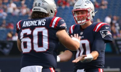 How Mac Jones can lead the Patriots to first win of the season against the Jets