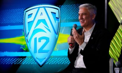 """CU Buffs will be part of Pac-12 """"forever,"""" new commissioner George Kliavkoff says"""
