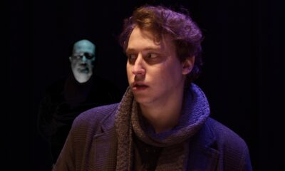 'Hamlet' performance will require audiences to be (masked) or not to be (in the theater)