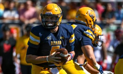 Northern Colorado football: UNC falls to Lamar, 17-10, in overtime