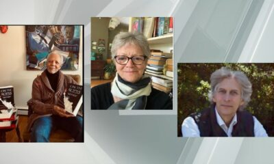 Chatham public library host readings of local Author's in social aspirations of today