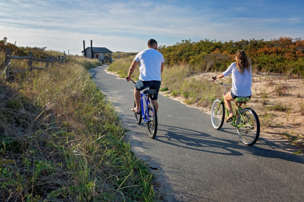Think summer's over? Provincetown has other ideas