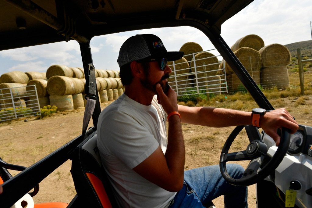 From Western Slope to Eastern Plains, Colorado agriculture under pressure to adapt to warming world
