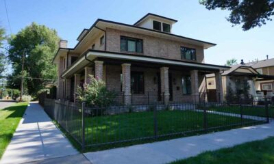 Former Avalanche player sells Wash Park home for $3M