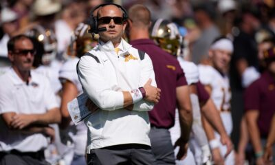 After Saturday's shutout, can Gophers football team now put together a big winning streak?