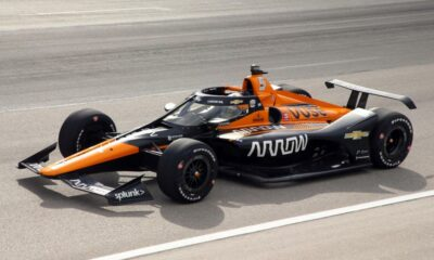 Colorado-based Arrow Electronics commits to sponsor extension with McLaren