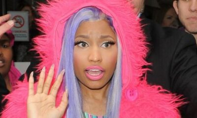 Barbz, Stay In School: Nicki Minaj Fans March On CDC HQ Chanting She 'Told The Truth' About Vaccines