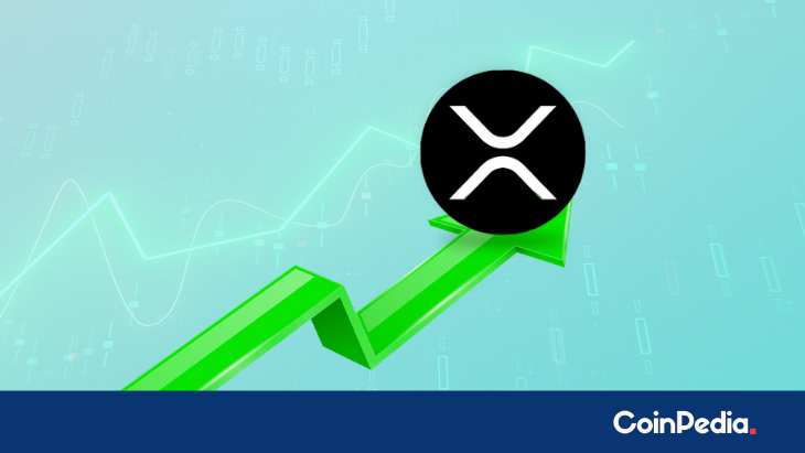 XRP Price Analysis: Is XRP Price Eyeing to hit $1.15 with a 15% upswing?
