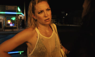 Venice 2021 'Mona Lisa and the Blood Moon' Review: A Superhero Coming of Age in Neon-Lit New Orleans