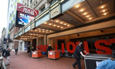 Ticker:Boch Center rolls out rapid testing; Job gains slow in August