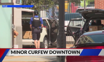 St. Louis City cracks down on Reign Restaurant and police will enforce curfew for juveniles