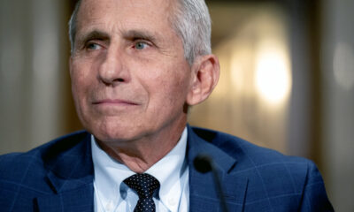 Fauci says booster use may be expanded as more data become available
