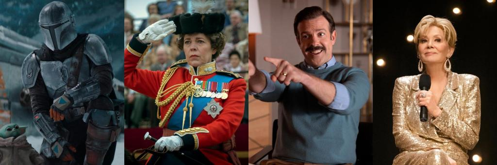 The Crown, Ted Lasso, Queen's Gambit top Emmy Awards