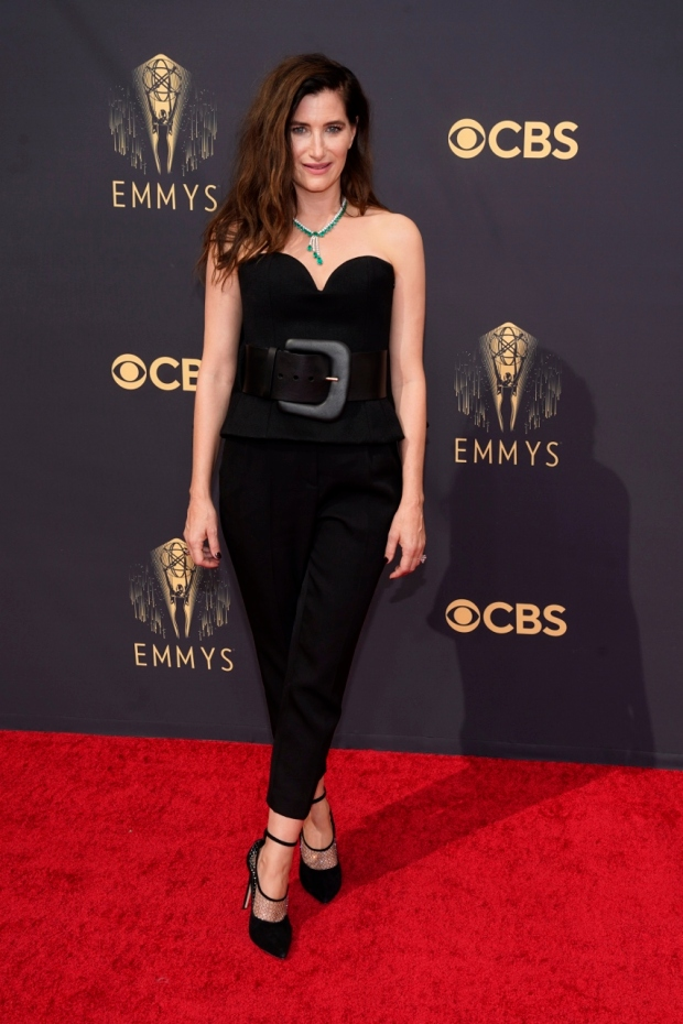 1632121509 274 Who wore what on the Emmy Awards red carpet