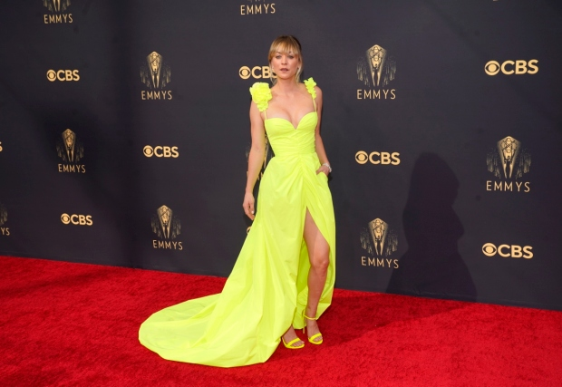 1632121509 890 Who wore what on the Emmy Awards red carpet
