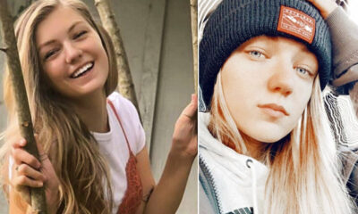 Searchers find body in Wyoming believed to be Gabrielle Petito