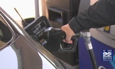 Albany gas price update, September 20