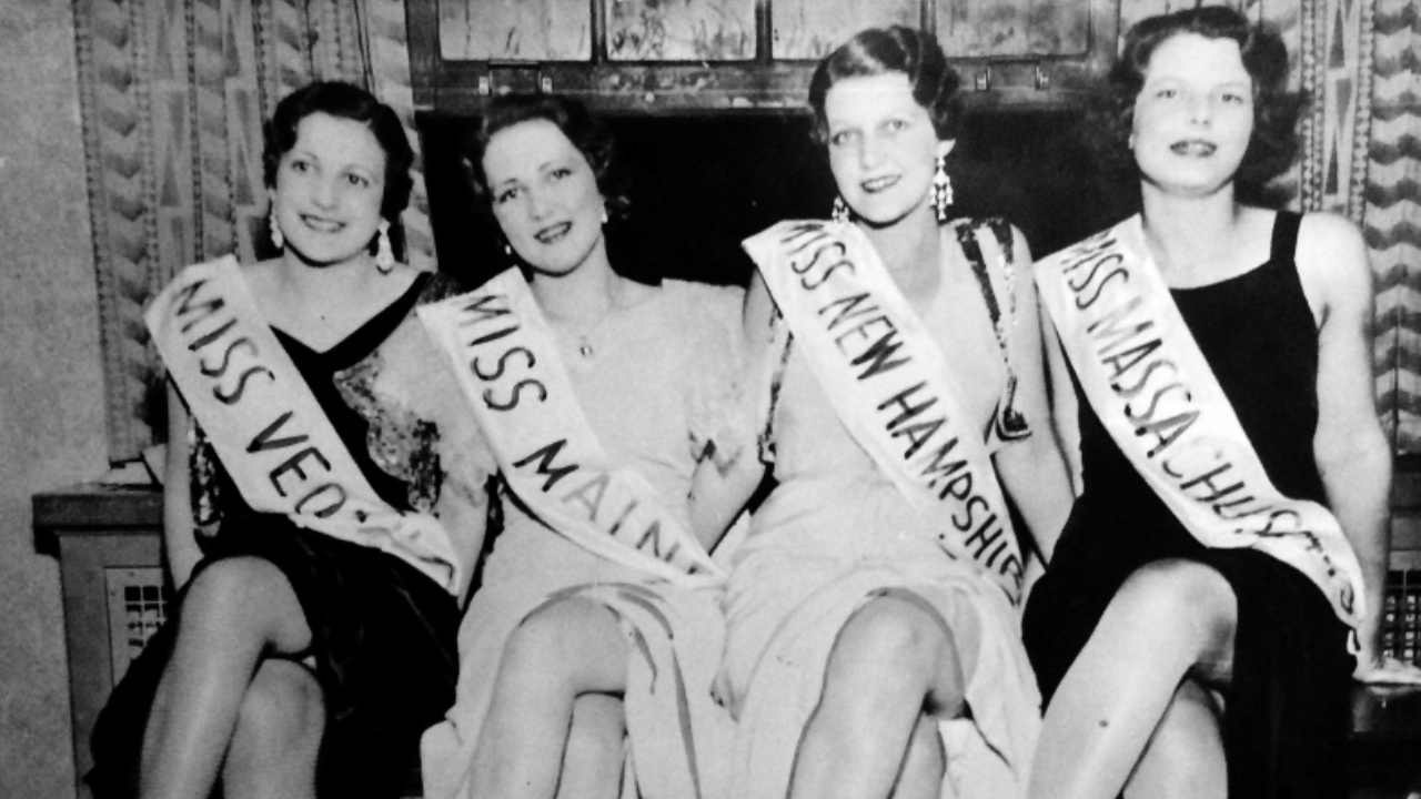 Miss Vermont 2021 reflects on 100 years of Miss America