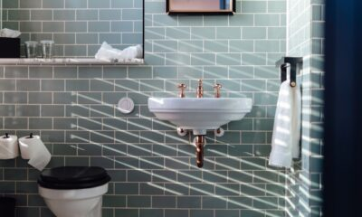 Study uncovers the filthiest part of your bathroom — and it may surprise you