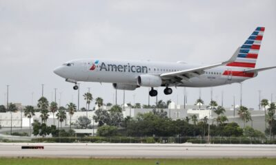 'Hey, hey, hey, goodbye!': Passengers sing as two kicked off Florida flight for not wearing masks