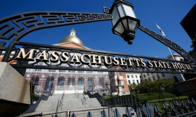 COVID case at State House leads to reminder about essential workers