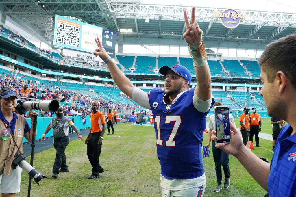 6 NFL playoff teams show no panic in Week 2, avoid 0-2 starts