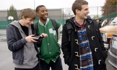 Revisiting 'Chronicle': The Perils and Power of Adolescence