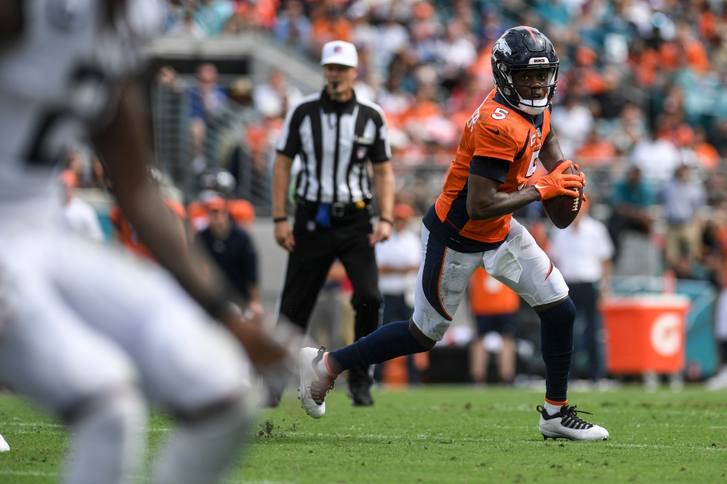 Kiszla vs. O'Halloran: At 2-0, are undefeated Broncos the real deal or fool's gold?