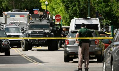 """Arvada """"Samaritan"""" killed by single shot after officer mistook him for active shooter, autopsy report says"""