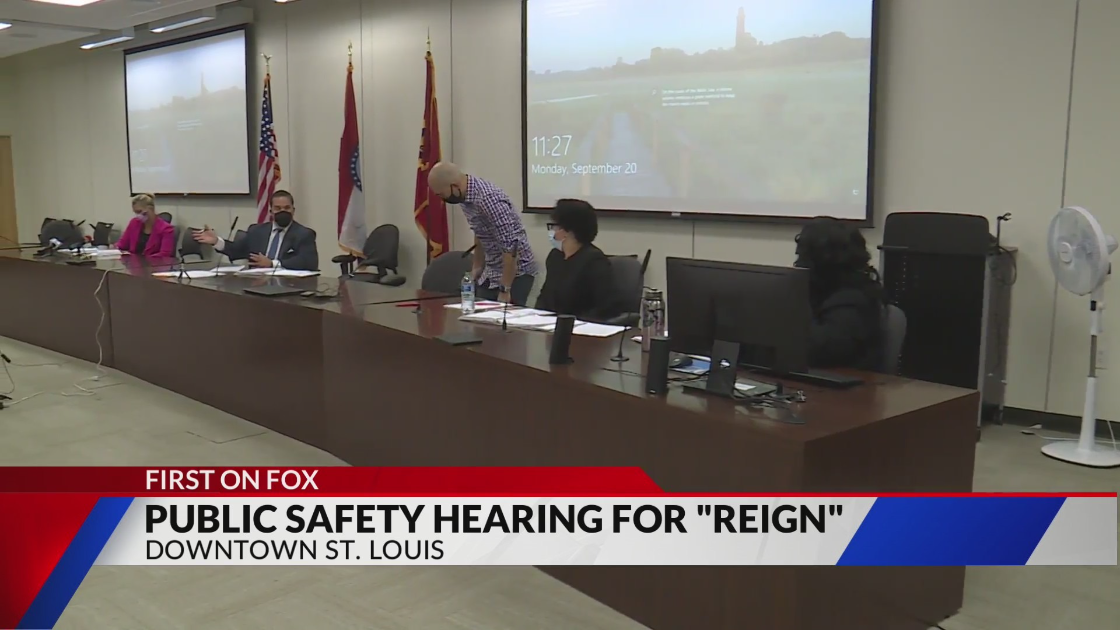 Reign's owner doesn't appear at critical public safety hearing